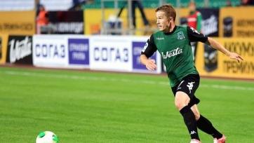 Калешин и Подберёзкин получили травмы в матче с «Тереком»