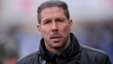 Симеоне: «Атлетико» готов биться на два фронта сразу»
