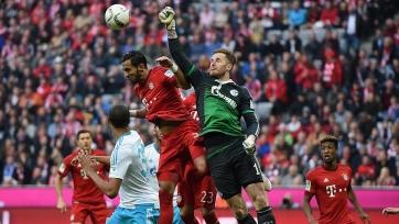 «Бавария» добыла двадцать пятую победу в сезоне
