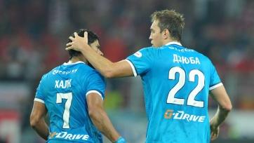 Дзюба: «Роналду и Месси в РФПЛ и 20 голов за сезон не забили бы»