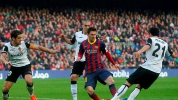 Анонс. «Барселона» - «Валенсия». Каталонская охота на «летучих мышей»