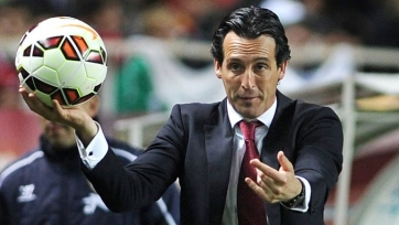 Унаи Эмери: «Приятно, что «Барселона» заинтересована в услугах Гамейро»