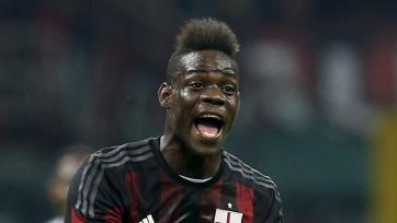 Марио Балотелли может задержаться в «Милане»