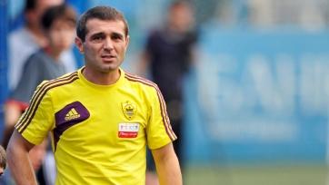 Руслан Агаларов: «Некоторые ребята не справились с волнением»