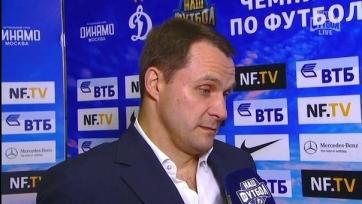 Андрей Кобелев: «Ребята провели хороший матч»