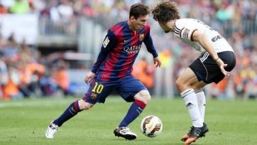 «Барселона» - «Валенсия»: стали известны стартовые составы