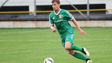 «Ворскла» обыграла в домашнем матче «Черноморец»