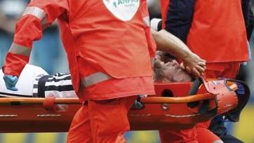 Клаудио Маркизио пропустит Чемпионат Европы