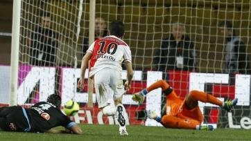 «Монако» переиграл «Марсель»