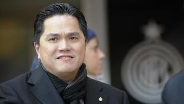 Эрик Тохир не собирается продавать «Интер» китайцам