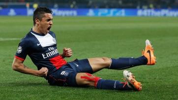 Маркиньос может перебраться в «Манчестер Сити»