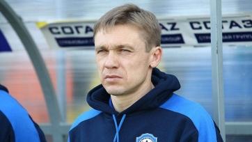 Горшков: «Потеря Данни будет ощутимой для «Зенита»