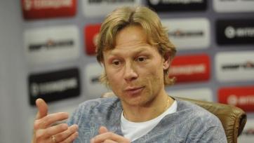 Карпин готов возглавить «Зенит» или «Спартак», но не ЦСКА