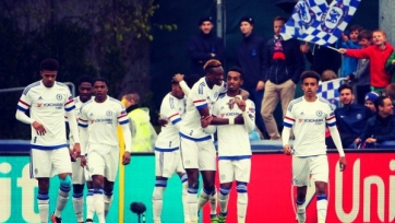 «Челси» - триумфатор юношеской лиги УЕФА