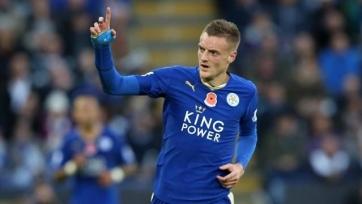 Футбольная ассоциация Англии предъявила Варди обвинение