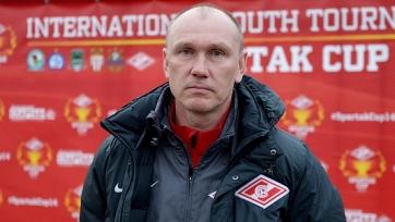 Сергей Родионов: «Мы верим, что пробиться в ЛЕ ещё возможно»
