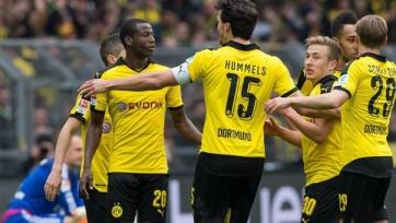 «Барселона» нацелилась на защитника сборной Германии