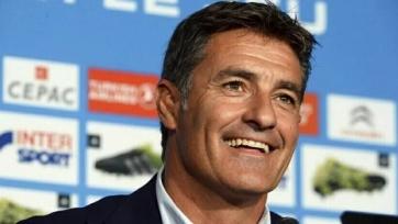 «Марсель» решил расстаться с главным тренером