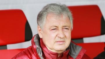 Ринат Билялетдинов не против возглавить «Мордовию»