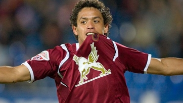 Карлос Эдуардо расторг контракт с «Рубином»?