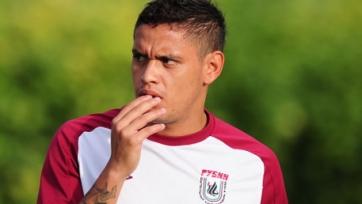 Официально: Карлос Эдуардо больше не связан контрактными обязательствами с «Рубином»