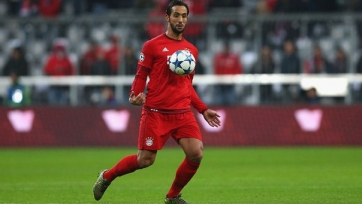 Бенатия: «Я уйду, если руководство «Баварии» или новый тренер этого захотят»
