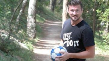Агент Милевского намекнул, что игрок может перебраться в Грецию