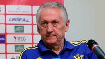 Фоменко рассказал, почему не вызывает Зинченко