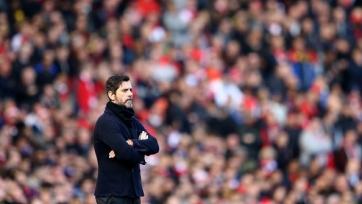 Флорес может быть уволен с поста главного тренера «Уотфорда»