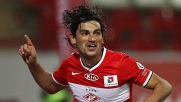Тино Коста летом вернётся в «Спартак»