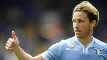 «Ювентус» проявляет интерес к полузащитнику «Лацио»