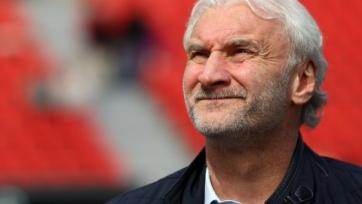 Фёллер: «Юрченко за последние месяцы сильно прибавил»