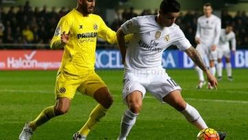 Анонс. «Реал» - «Вильярреал». Месть подаётся холодной