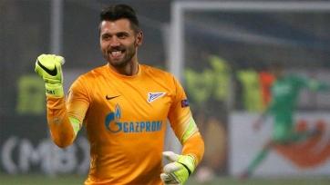 «Зенит» в драматичном матче обыграл «Амкар» и вышел в финал Кубка России