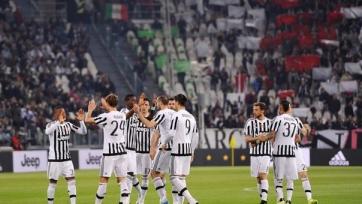 «Ювентус» объявил стартовый состав на матч с «Лацио»