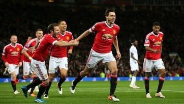 «Манчестер Юнайтед» оставил не у дел «Кристал Пэлас»