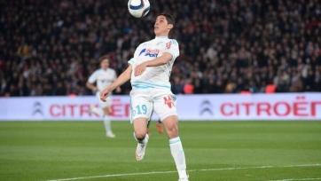 «Марсель» вышел в финал Кубка Франции