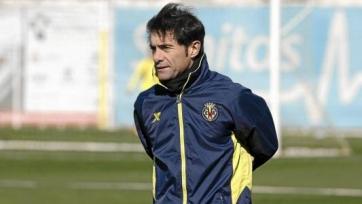 Гарсия Тораль: «В первой половине игры мы действовали надёжно»