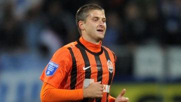 Ракицкий может пропустить первый полуфинальный матч Лиги Европы