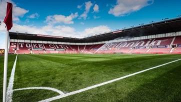 «Сток Сити» продал название своего стадиона букмекерской конторе