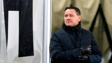 Аленичев: «Задачу попасть в Лигу Европы никто с команды не снимал»