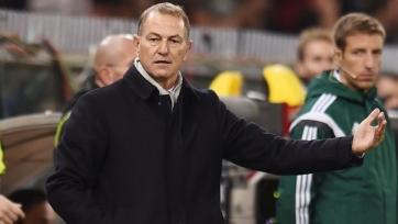 Де Бьязи опроверг слухи о своём возможном назначении на пост рулевого сборной Италии