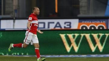 «Спартак» несёт потери накануне игры с «Мордовией»