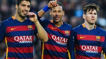 Рикардо Кака считает Неймара одним из трёх лучших футболистов мира