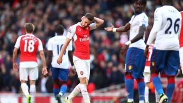 «Арсенал» одержал пятисотую победу в АПЛ