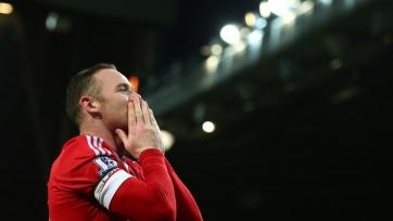 Ходжсон: «Нет ни единой причины лишать Руни капитанской повязки на Евро-2016»