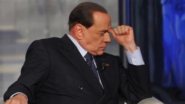 Берлускони: «Я готов продать «Милан» только в хорошие руки»