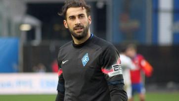Вратарь «Крыльев Советов» мог перейти в «Челси» или «Сток Сити»