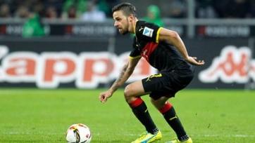 «Гамбург» и «Кёльн» ведут борьбу за форварда сборной Австрии