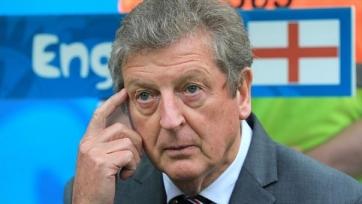 Ходжсон, скорее всего, не возьмёт Рашфорда на Евро-2016
